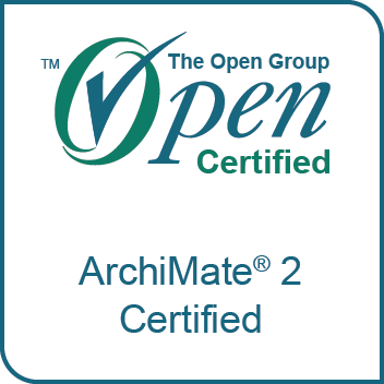 ArchiMate 2 Certified